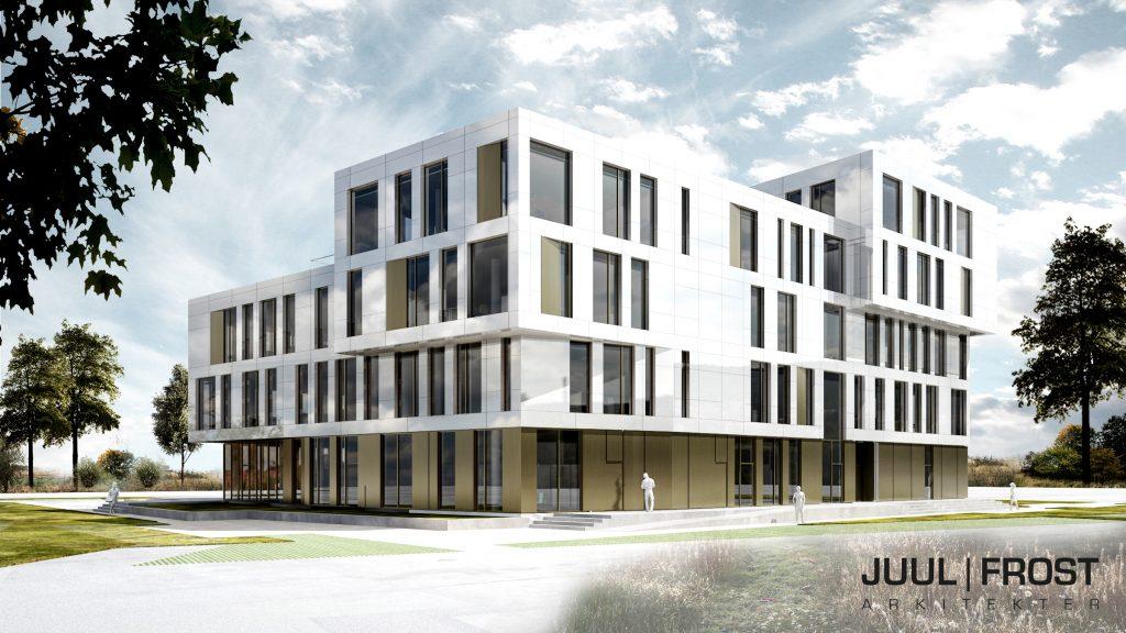 Kontorlokaler Odense